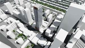Revised Plans Submitted for 50-Storey 55 Eglinton East ...