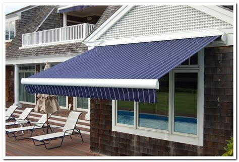 Residential Retractable Awning Photosretractable Awning