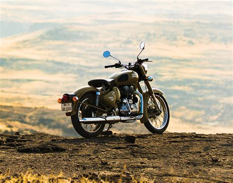 royal enfield   launch bullet    trials
