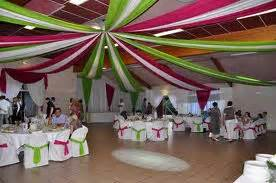 deco de mariage pas cher genie bricolage décoration decoration salle mariage pas cher