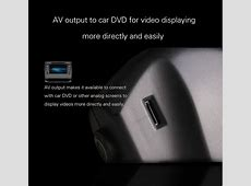 [3rd generation] BMW Dashcam exclusively designed for BMW