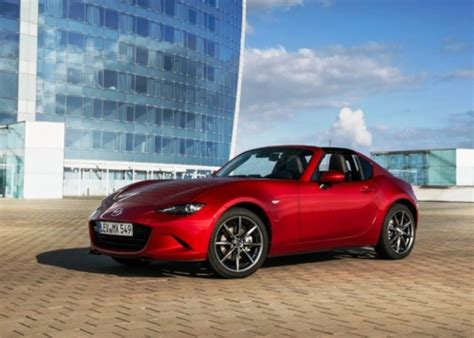 Mazda Miata 2020 by 2020 Mazda Mx 5 Miata Price Specs Review Release Date 2020