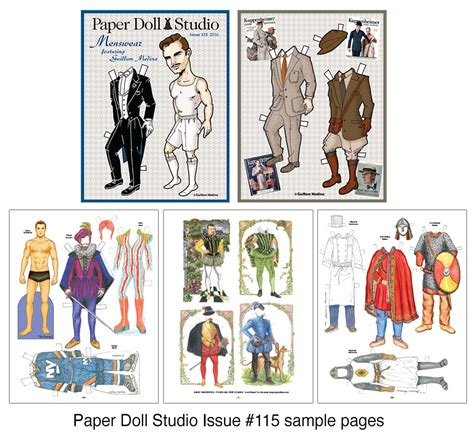 1000+ Images About Paper Dolls Celebrities On Pinterest