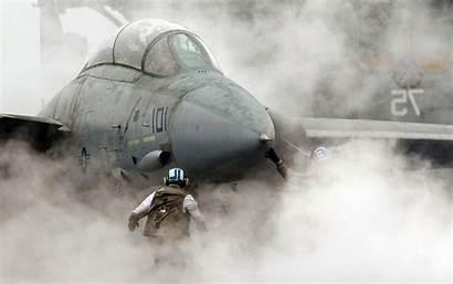 Tomcat Fighter Jet Aircraft Military Grumman Wallpapers