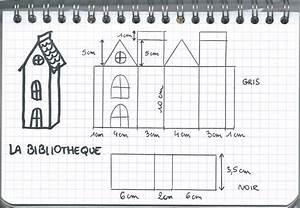 le blog de gabrielle aznar la maison hantee en papier diy With beautiful faire une maison en 3d 9 fabriquer un chateau en carton