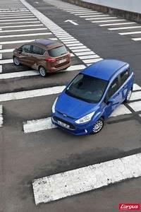 Argus De Ma Voiture : voiture neuve quelle ford b max choisir l 39 ~ Medecine-chirurgie-esthetiques.com Avis de Voitures