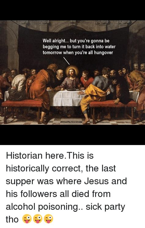Last Supper Meme - funny the last supper memes of 2016 on sizzle