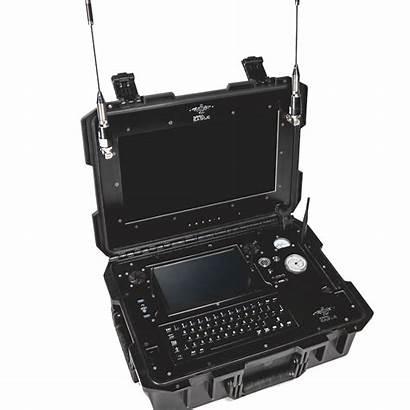 Ground Station Drone Portable Control Eagle Uav