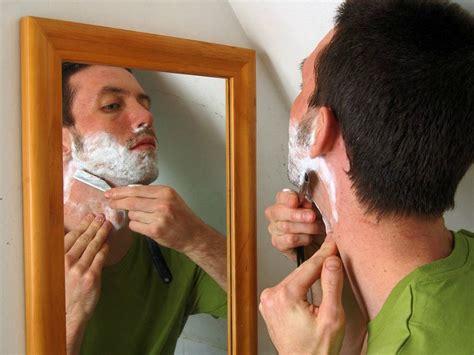 prevent acne  shaving  electric razor find  answer