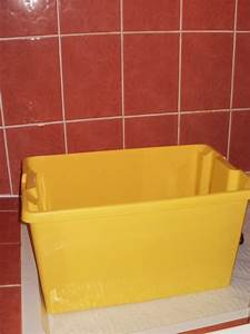 Baignoire Douche Enfant : baignoire pour douche ~ Nature-et-papiers.com Idées de Décoration