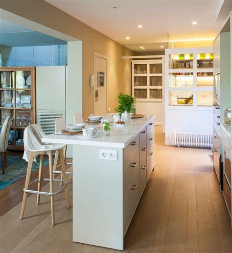 como apoyo en  kitchens cocinas islas de cocina