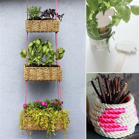 summer diy decorating tutorials popsugar home