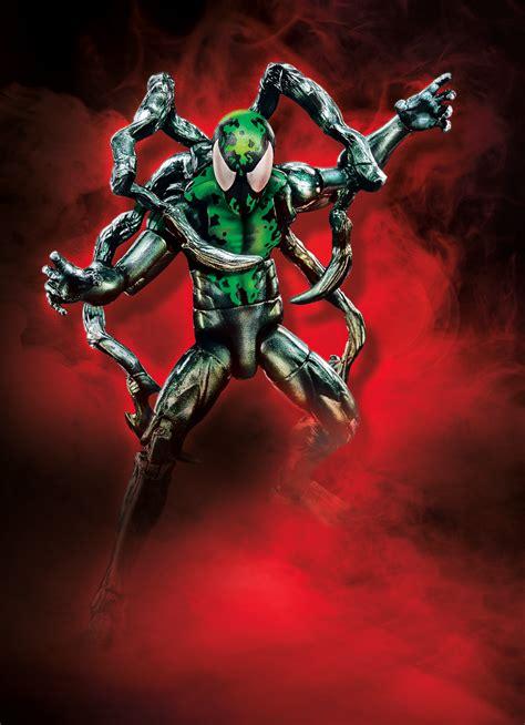 marvel legend series black panther marvel legends spider lizard series hi res photos