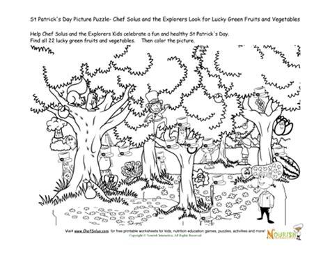 images  fun hidden pictures worksheets