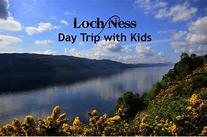 Ness Loch Visit Scotland Hilton Articles Trip