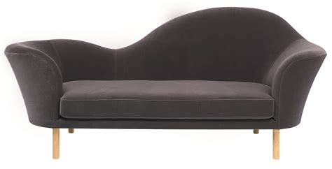 grand piano sofa chaise change the legs and this would be