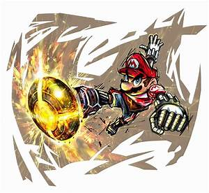 Artworks Mario Strikers Charged Football