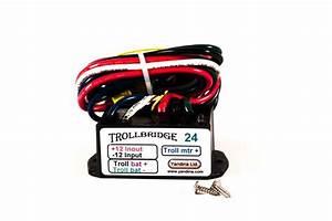 Trollbridge24 Combiner
