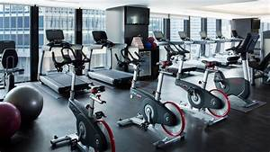 Health Club | Chicago Luxury Hotel | The Langham, Chicago