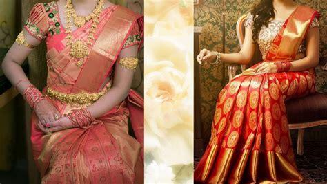 gorgeous ways  wear saree  thin perfect pleats