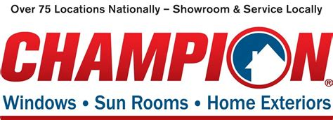 champion windows  home exteriors  knoxville reviews