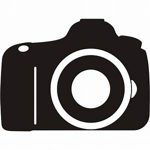 For (White Camera Png). | Clipart Panda - Free Clipart Images