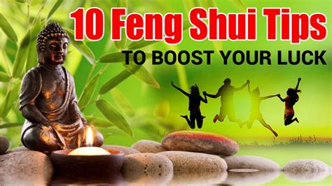 ���ास्तु ���ुझाव  10 Feng Shui Tips To Boost Your Luck M