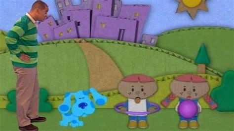 Watch Blue's Clues Series 6 Episode 1 Online Free