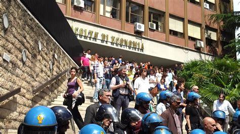 test ingresso economia sapienza 24 05 2012 mario draghi sapienza economia impedito l
