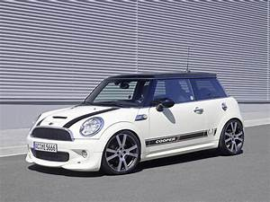 2007 Mini Cooper S By Ac Schnitzer Review