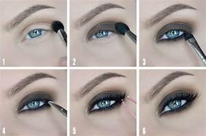 Smokey Eyes Blaue Augen : brigitte bardot smokey eyes isadora deutschland hochwertiges make up isadora bietet seinen ~ Frokenaadalensverden.com Haus und Dekorationen