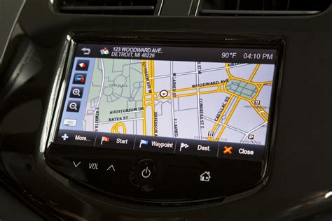 All New Gm Cars Will Soon Have Iphone/ipad Integration