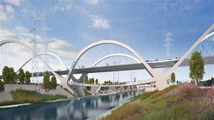 L.A.'s 6th Street Bridge design competition: And the ...