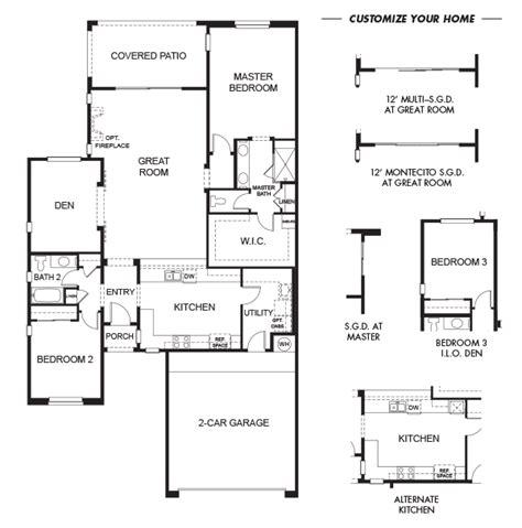 cachetlifestyle plan  floorplan luxury townhomes