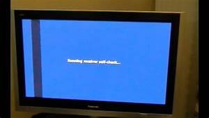 Fix Panasonic Plasma Tv Vertical Or Horizontal Bars