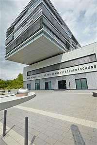 Max Planck Institut Saarbrücken : max planck institut g ttingen palladio ~ Markanthonyermac.com Haus und Dekorationen