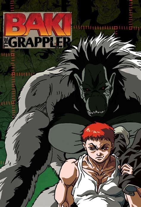 watch anime baki the grappler sub indo subscene grappler baki english subtitle