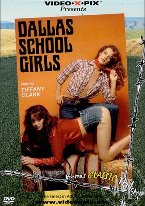 Dallas School Girls Adult Dvd Empire