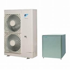 Chauffage Pompe A Chaleur : tub concept chauffage pompes chaleur daikin altherma ~ Premium-room.com Idées de Décoration