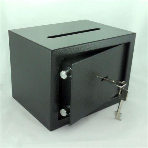 tr 233 sor coffre meuble coffre fort avec fente pour sous cl 233 panneton env 6