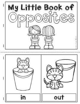 learning about opposites poster set pairing cards amp a 156 | 189b52a1ae9212d4b64cf07ece9215ce