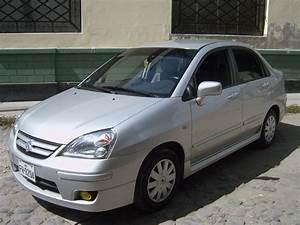 Vendo Suzuki Aerio 2007