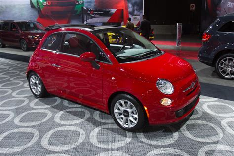 Fiat 500c 2019 by 2019 Fiat 500c Trims Specs Carbuzz