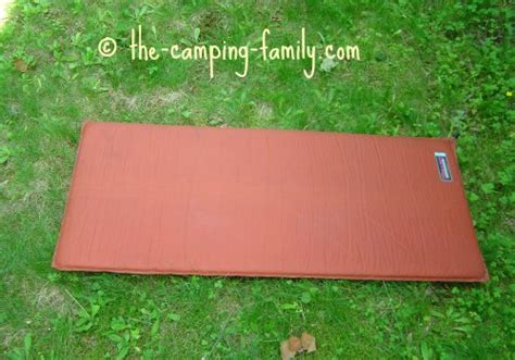 full size air mattress  air bed  camping