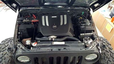 ls swapped jeep wrangler
