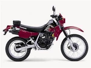 Kawasaki Klr250 Klr 250 Manual
