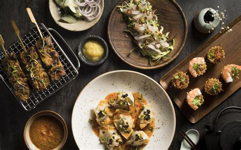 po麝e cuisine what to try and skip at the warehouse hotel 39 s po restaurant