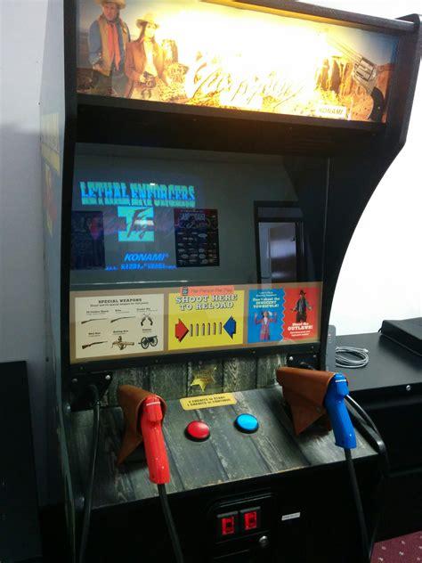 Customized Jamma Switcher For 2 In 1 Light Gun Arcade