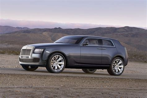 rolls royce suv rolls royce cullinan will be the most luxurious suv ever made