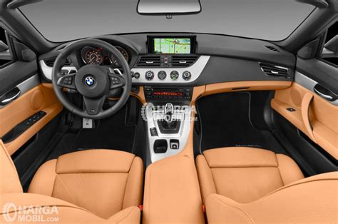 Gambar Mobil Gambar Mobilbmw Z4 by Review All New Bmw Z4 2016